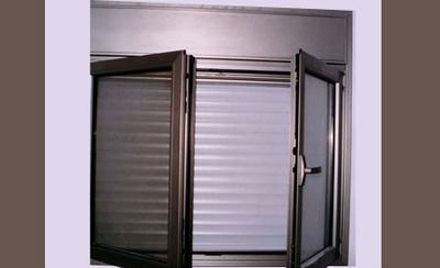 תריסים וחלונות 2
