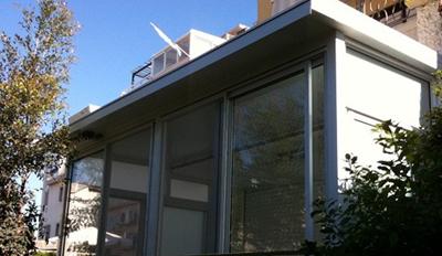 חלון אלומיניום 3