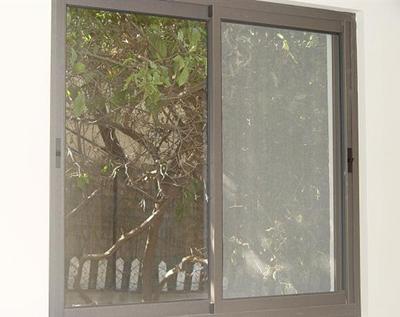 חלונות אלומיניום 1