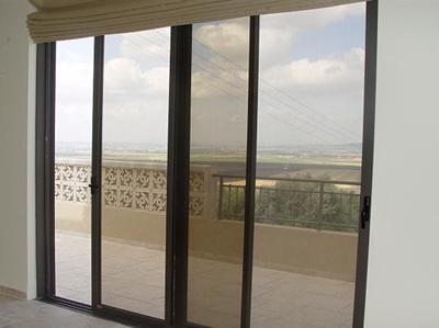 חלונות אלומיניום 3